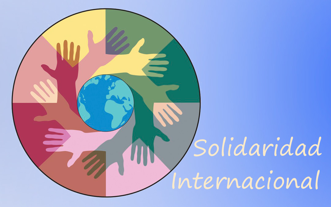 The Right to International Solidarity: A new right for new times?