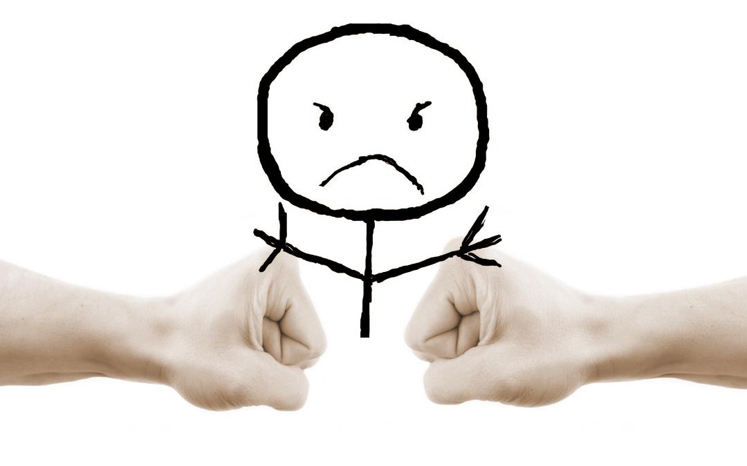 ¿Esta el Sr. Maroto incitando al odio? – Artículo de Noviembre de 2014