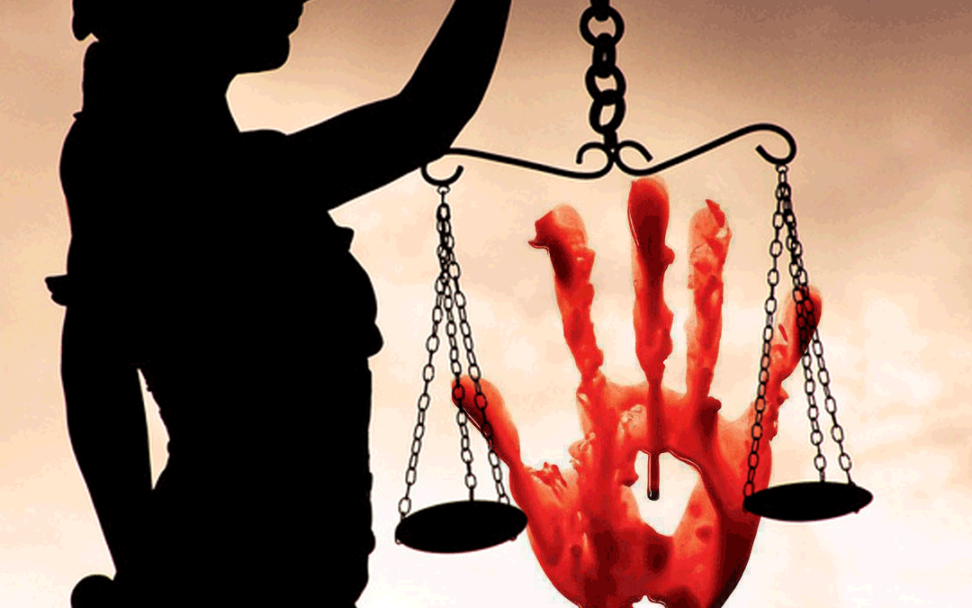 The fact that torture is not investigated under the rule of law is inadmissible