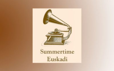 Blues: Summertime Euskadi – that wonderful radio programme