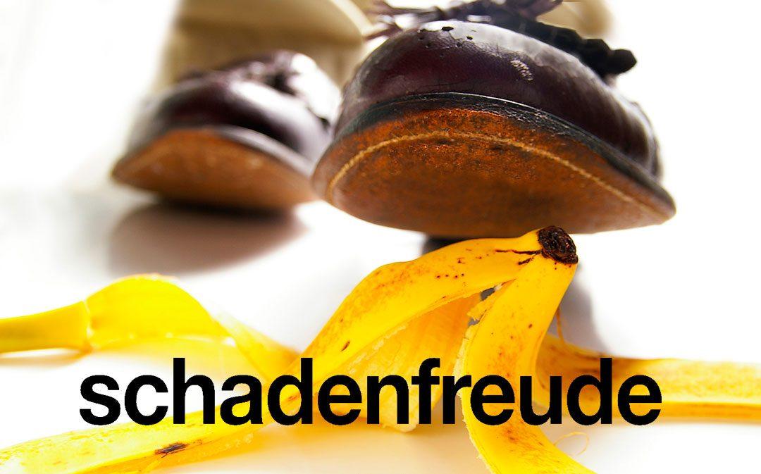 «Schadenfreude», la presunción de inocencia en vías de extinción