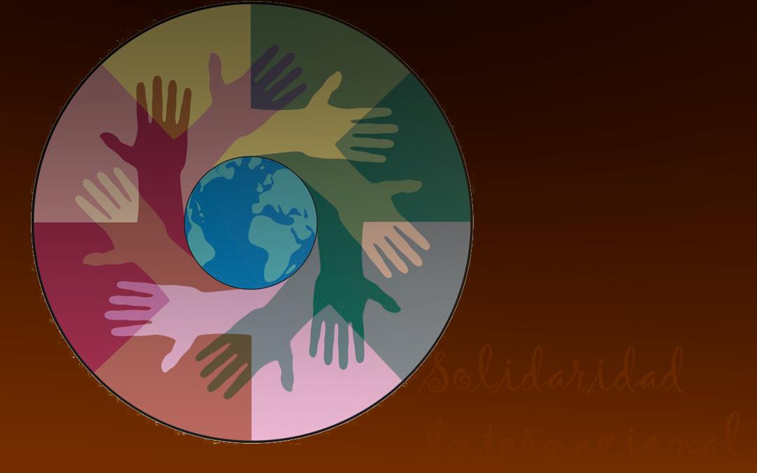 Derecho a la solidaridad Internacional  ¿Un derecho para un nuevo tiempo?
