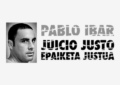 Pablo Ibar Association Against the Death Penalty