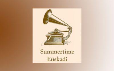 Blues: Summertime Euskadi – that wonderful radio programme