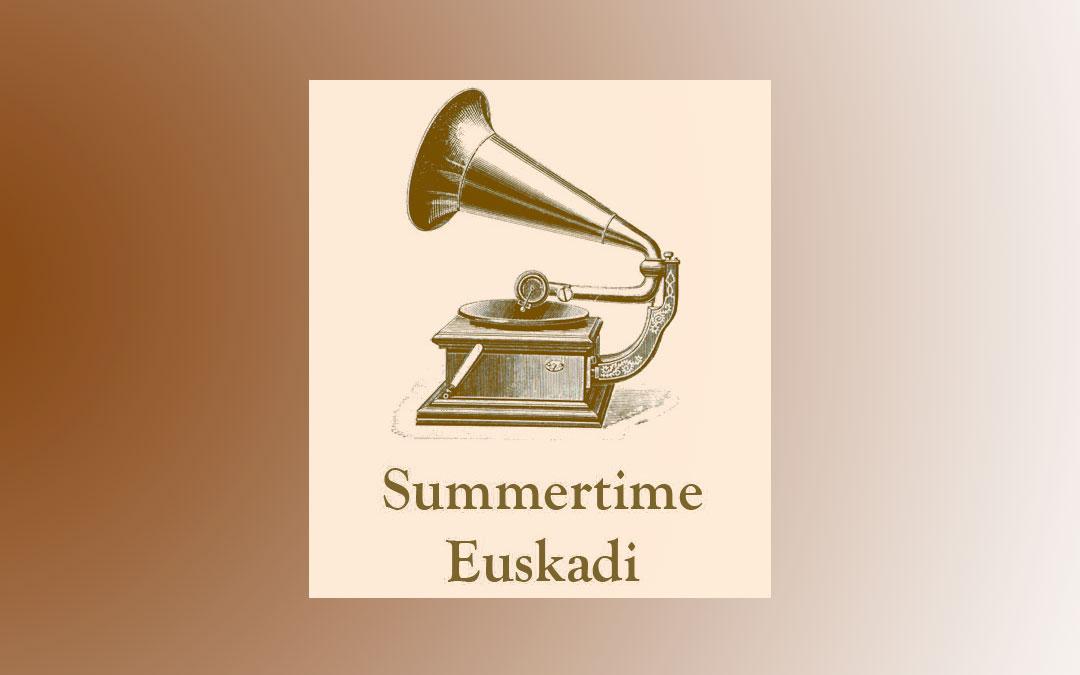 Summertime Euskadi – aquel gran programa de blues